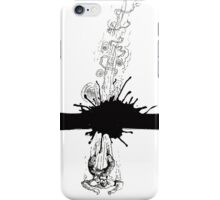 Ink Splash! iPhone Case/Skin
