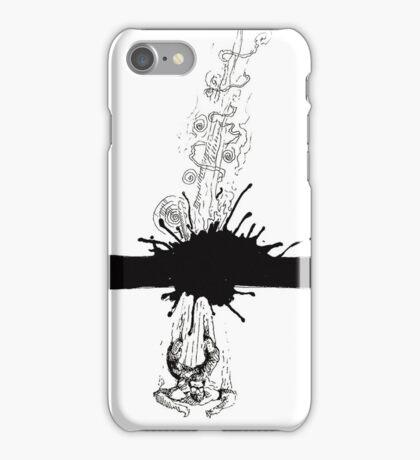 Ink Splash! iPhone Case/Skin
