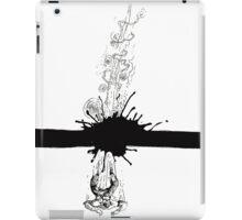 Ink Splash! iPad Case/Skin