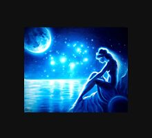 Sappho, the moon and the Pleiades Unisex T-Shirt