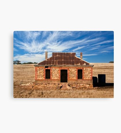 For Rent Canvas Print