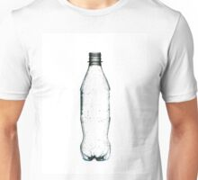 Clear Drinks bottle Unisex T-Shirt