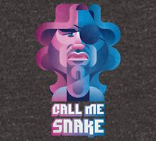 Snake Plissken (Escape From New York) Unisex T-Shirt