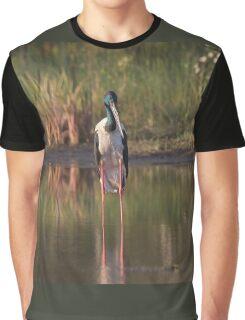 On Stilts Graphic T-Shirt