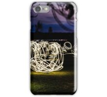 Spheres of Light iPhone Case/Skin