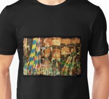 Autumn in Japan:  Birds, Dreams and Wishes Unisex T-Shirt