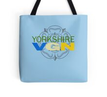 YorkshireVgn Tote Bag