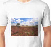 Desert3 Unisex T-Shirt