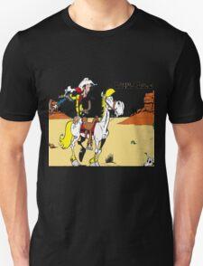 luckyluke T-Shirt