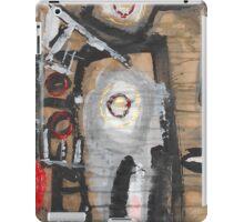 soul iPad Case/Skin