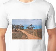 A Road Less Travelled Unisex T-Shirt