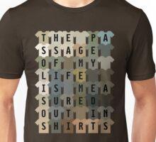 Inane Bro #1 Unisex T-Shirt