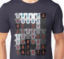 Inane Bro #4 Unisex T-Shirt