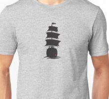 Pirateship Unisex T-Shirt
