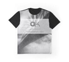 alexkess graphic tee 1 Graphic T-Shirt