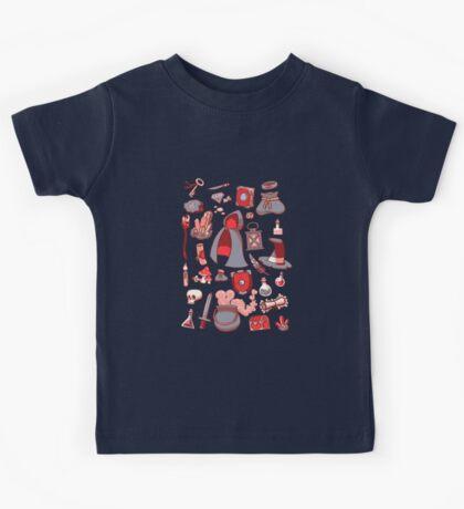 Magic Stuff Kids Clothes