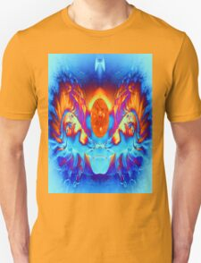 ESCAPE FROM THE SUN Unisex T-Shirt