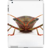 Garden Beast II iPad Case/Skin