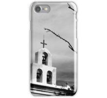 Mortuary Chapel iPhone Case/Skin