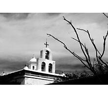 Mortuary Chapel Photographic Print
