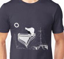 Umka - Polar Bear Unisex T-Shirt