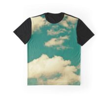 Clouds and sky Graphic T-Shirt