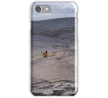 Venny Soldan-Brofeldt, Cliffs iPhone Case/Skin