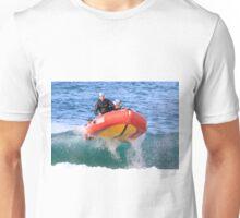 Whhhhhooooooo Unisex T-Shirt