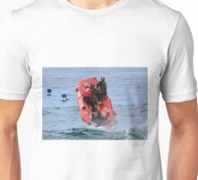 Surf rescue Unisex T-Shirt