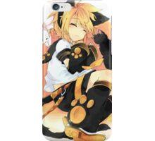 Kagamine Len iPhone Case/Skin