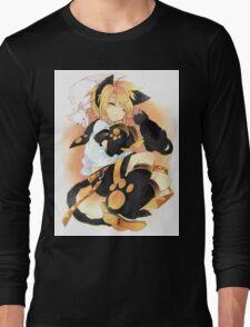 Kagamine Len Long Sleeve T-Shirt