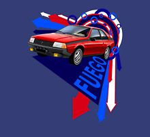 Renault Fuego Graphic T-shirt Unisex T-Shirt