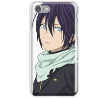 Yato - Noragami iPhone Case/Skin