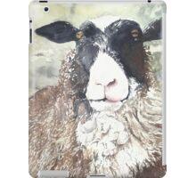 Ewe Delight iPad Case/Skin