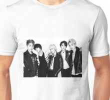 Shinee's Back! Unisex T-Shirt