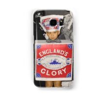 Christmas Fancy Dress Competition Samsung Galaxy Case/Skin