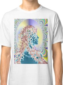 PSYCHEDELIC NEW ROMANTIC Classic T-Shirt