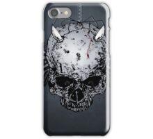 WingedSkull iPhone Case/Skin