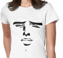 Yaranaika?  Won't you do it? Womens Fitted T-Shirt