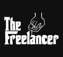 Freelance Designer T Shirt Baby Tee