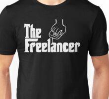 Freelance Designer T Shirt Unisex T-Shirt