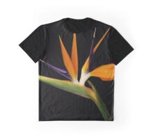Strelitzia Graphic T-Shirt