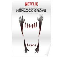 Hemlock grove affiche saison 2 Poster