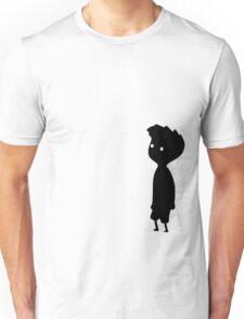 LIMBO BOY IN BLACK Unisex T-Shirt