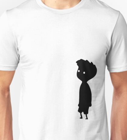 LIMBO BOY IN BLACK Unisex T-Shirt