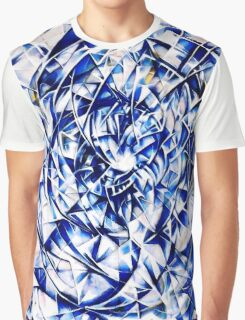 CROSS-SECTION OF LIGHT Graphic T-Shirt
