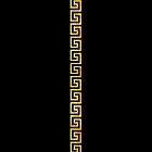 Greek Key  by odinone
