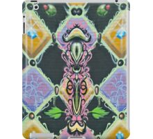 Color Wall iPad Case/Skin