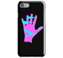 Cyber Decay iPhone Case/Skin