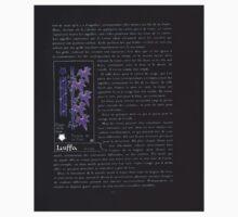 Etude-de-la-Plante-Maurice-Pillard-Verneuil-1903-120 Plant Study Botany Inverted Kids Tee